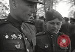 Image of Allied soldiers Germany, 1945, second 34 stock footage video 65675063153