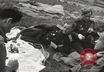 Image of Allied soldiers Germany, 1945, second 38 stock footage video 65675063153