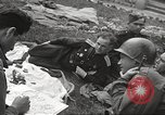 Image of Allied soldiers Germany, 1945, second 40 stock footage video 65675063153