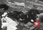 Image of Allied soldiers Germany, 1945, second 42 stock footage video 65675063153