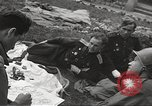 Image of Allied soldiers Germany, 1945, second 43 stock footage video 65675063153
