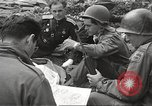 Image of Allied soldiers Germany, 1945, second 49 stock footage video 65675063153