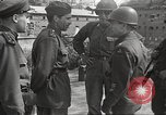 Image of Allied soldiers Germany, 1945, second 53 stock footage video 65675063153