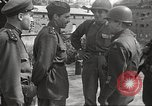Image of Allied soldiers Germany, 1945, second 55 stock footage video 65675063153