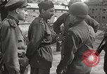 Image of Allied soldiers Germany, 1945, second 56 stock footage video 65675063153