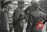 Image of Allied soldiers Germany, 1945, second 57 stock footage video 65675063153