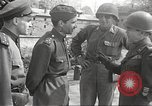 Image of Allied soldiers Germany, 1945, second 58 stock footage video 65675063153