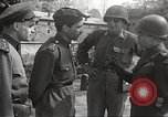 Image of Allied soldiers Germany, 1945, second 59 stock footage video 65675063153