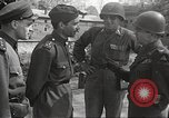 Image of Allied soldiers Germany, 1945, second 61 stock footage video 65675063153