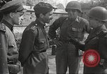 Image of Allied soldiers Germany, 1945, second 62 stock footage video 65675063153
