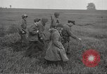 Image of Allied soldiers Torgau Germany, 1945, second 4 stock footage video 65675063154