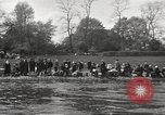 Image of Allied soldiers Torgau Germany, 1945, second 7 stock footage video 65675063154