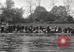 Image of Allied soldiers Torgau Germany, 1945, second 9 stock footage video 65675063154