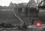 Image of Allied soldiers Torgau Germany, 1945, second 13 stock footage video 65675063154