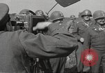 Image of Allied soldiers Torgau Germany, 1945, second 16 stock footage video 65675063154