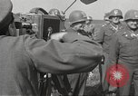 Image of Allied soldiers Torgau Germany, 1945, second 18 stock footage video 65675063154