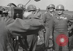 Image of Allied soldiers Torgau Germany, 1945, second 19 stock footage video 65675063154