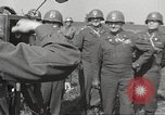Image of Allied soldiers Torgau Germany, 1945, second 20 stock footage video 65675063154