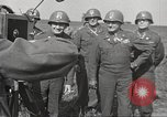 Image of Allied soldiers Torgau Germany, 1945, second 21 stock footage video 65675063154