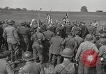 Image of Allied soldiers Torgau Germany, 1945, second 22 stock footage video 65675063154
