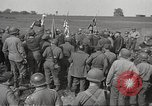 Image of Allied soldiers Torgau Germany, 1945, second 23 stock footage video 65675063154