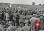 Image of Allied soldiers Torgau Germany, 1945, second 25 stock footage video 65675063154