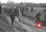 Image of Allied soldiers Torgau Germany, 1945, second 29 stock footage video 65675063154