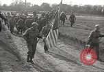 Image of Allied soldiers Torgau Germany, 1945, second 30 stock footage video 65675063154