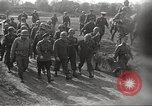 Image of Allied soldiers Torgau Germany, 1945, second 36 stock footage video 65675063154