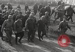 Image of Allied soldiers Torgau Germany, 1945, second 37 stock footage video 65675063154