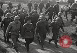 Image of Allied soldiers Torgau Germany, 1945, second 38 stock footage video 65675063154