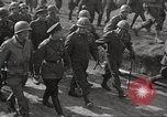 Image of Allied soldiers Torgau Germany, 1945, second 39 stock footage video 65675063154