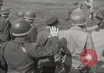 Image of Allied soldiers Torgau Germany, 1945, second 45 stock footage video 65675063154