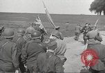 Image of Allied soldiers Torgau Germany, 1945, second 47 stock footage video 65675063154