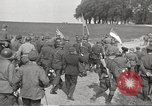 Image of Allied soldiers Torgau Germany, 1945, second 51 stock footage video 65675063154