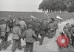 Image of Allied soldiers Torgau Germany, 1945, second 52 stock footage video 65675063154