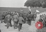 Image of Allied soldiers Torgau Germany, 1945, second 53 stock footage video 65675063154