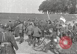 Image of Allied soldiers Torgau Germany, 1945, second 54 stock footage video 65675063154