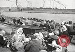Image of Allied soldiers Torgau Germany, 1945, second 55 stock footage video 65675063154