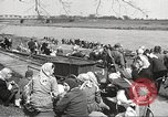Image of Allied soldiers Torgau Germany, 1945, second 56 stock footage video 65675063154