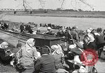 Image of Allied soldiers Torgau Germany, 1945, second 57 stock footage video 65675063154