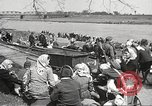 Image of Allied soldiers Torgau Germany, 1945, second 58 stock footage video 65675063154