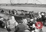 Image of Allied soldiers Torgau Germany, 1945, second 59 stock footage video 65675063154