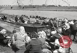 Image of Allied soldiers Torgau Germany, 1945, second 60 stock footage video 65675063154