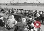 Image of Allied soldiers Torgau Germany, 1945, second 61 stock footage video 65675063154