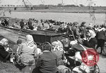 Image of Allied soldiers Torgau Germany, 1945, second 62 stock footage video 65675063154