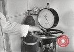 Image of manufacture of German Army parachutes World War 2 Germany, 1939, second 26 stock footage video 65675063156