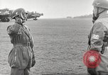 Image of German paratroopers jumping Germany, 1939, second 6 stock footage video 65675063159