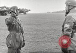 Image of German paratroopers jumping Germany, 1939, second 7 stock footage video 65675063159