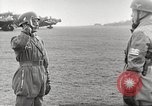 Image of German paratroopers jumping Germany, 1939, second 8 stock footage video 65675063159